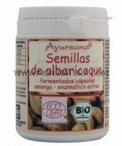 comprar semillas de albaricoque b17 ayursana