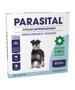 parasital collar perros