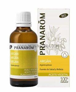 comprar aceite de argan bio pranarom