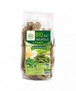 comprar tallarines de espelta con espinacas ecologicos