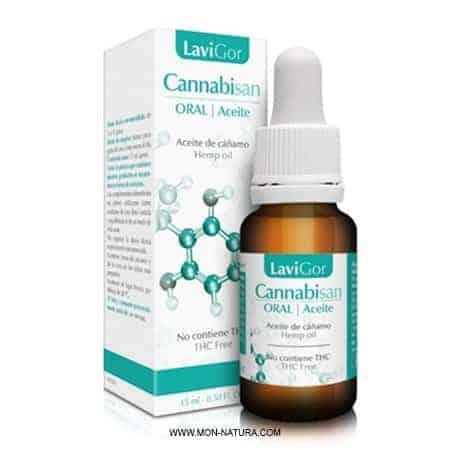 comprar aceite de cannabis canabissan oral