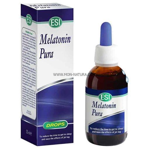 comprar melatonina gotas