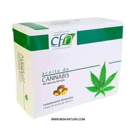 aceite de cannabis perlas cfn