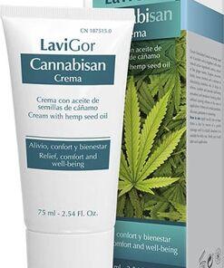 cannabisan crema aceite de cañamo