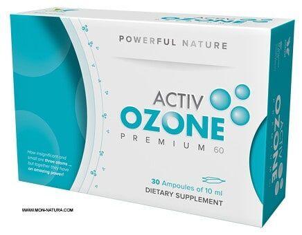 comprar activozone premium ampollas