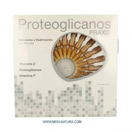 Proteoglicanos praxis 24 ampollas
