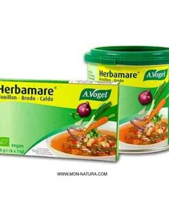 herbamare plantaforce bouillon