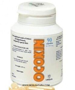 ocoxin cápsulas