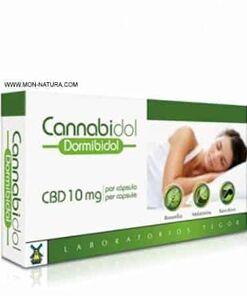cannabidol dormibidol tegor