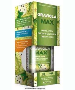 graviola max dietmed zumo de graviola 500 ml
