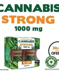 cannabis strong dietmed