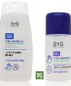 gel hidroalcoholico SYS